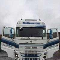 Mattsson IFS AB