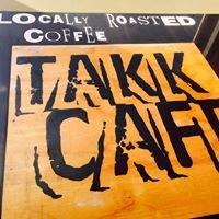 Takk Cafe