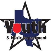 SATX Youth&Music