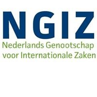 NGIZ Nederlands Genootschap voor Internationale Zaken