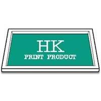 香港印品 HK PRINT Product