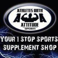 AWA Supplements Ballarat
