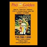Pho Golden