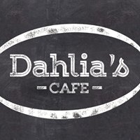 Dahlias Cafe Campbelltown