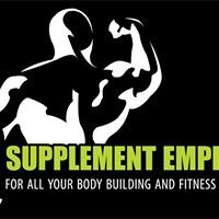Supplement Empire Sydney