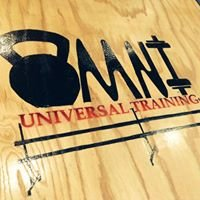 Omni Universal Training