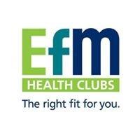 EFM Health Clubs North Melbourne