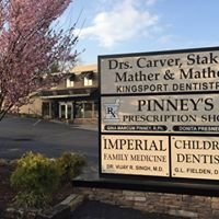 Pinney's Prescription Shop
