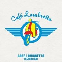CAFE Lambretta