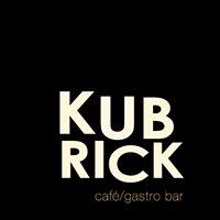 Kubrick Cafe/Gastro Bar