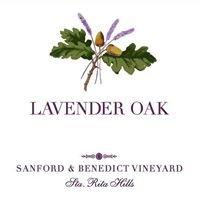 Lavender Oak Vineyard