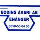 Bodins Åkeri AB