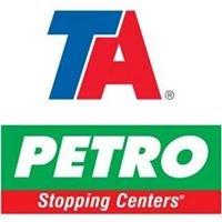 Petro Travel Stop Oak Grove Mo