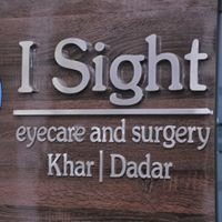 I Sight Eye Care and Surgery