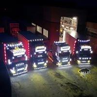 Bohlins Trucking