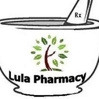 Lula Pharmacy & Foothills Gift Shop