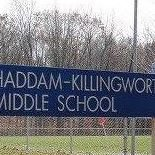 Haddam Killingworth Middle School