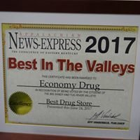 Economy Drug of Pikeville, KY
