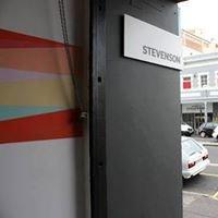 STEVENSON Cape Town