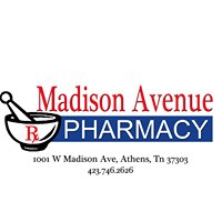 Madison Avenue Pharmacy