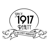 Since 1917 Realty & Property Management
