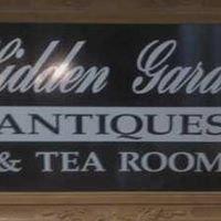 Hidden Garden Antiques and Tea Room