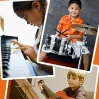 Pee Wee Piano School of the Arts
