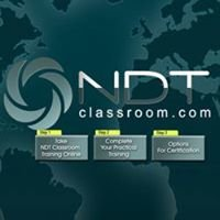 NDTclassroom