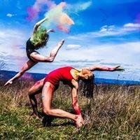 Dance Program at Frostburg State University