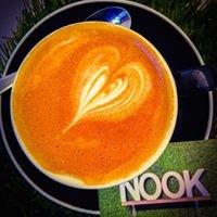 Nook Tea and Espresso Bar