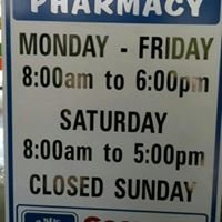 Raines Pharmacy