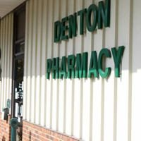 Denton Pharmacy and Gifts