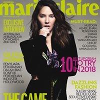 Marie Claire Indonesia