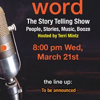 WORD The Story Telling Show