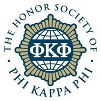 The Honor Society of Phi Kappa Phi University of the Philippines