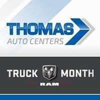 Thomas Auto Centers