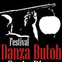 Festival Danza Butoh Costa Rica