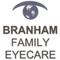 Branham Family Eye Care