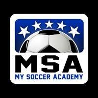 Kissimmee Orlando Soccer Academy