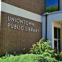 Uniontown Public Library, Uniontown, PA