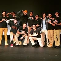 Iota Nu Delta Fraternity, Inc. - University of Maryland