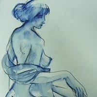 Life Drawing Gosford Regional Gallery