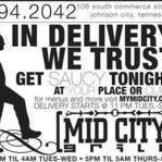 Mid City Grill