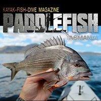 Paddlefish Tasmania - Magazine
