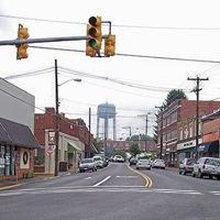 City of Oak Hill