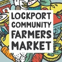 Lockport Community Market