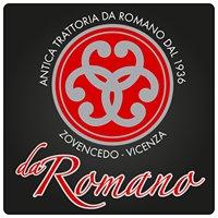 Romano dal 1936