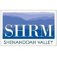 Shenandoah Valley SHRM