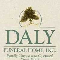 Daly Funeral Home