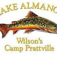 Wilson's Camp Prattville Resort